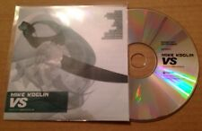 Mike Koglin - VS 13 Trk Full Promo Cd Album Darren Tate Lange Sasha Trance Dance