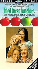 Fried Green Tomatoes Kathy Bates and Jessica Tandy VHS