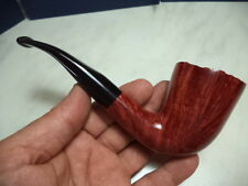 PIPA PIPE PFEIFE MOLINA SERIE FREE HAND TOP QUALITY 18 MADE IN ITALY NEW