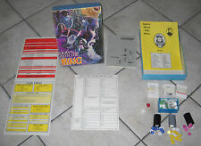 DOWN WITH THE KING The Avalon Hill 1981 OTTIMO A fantasy Political game