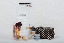 MyAcrylics Acrylic Spinning Makeup Display Case Jolie