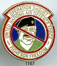 PINS1167 - VEHICULES - OPERATION DAGUET