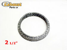 "Exhaust Gasket Conical - Mesh Gaskets - 2 1/2"" - 63mm"