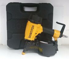 BOSTITCH COIL SIDING NAILER GUN N66C-1 32-64mm In Case FR - $1