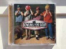 Bowling For Soup - Let's Do It For Johnny!!  CD