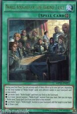 Noble Knights of the Round Table  - MP15-EN052 - Ultra Rare - Yu-Gi-Oh!
