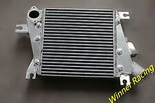For NISSAN X-TRAIL T30 2.2 dCi YD22 Diesel 2002-2006 Aluminum Intercooler
