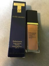 Estee Lauder Perfectionist 5C1 Full Size NIB Rich Chestnut Foundation