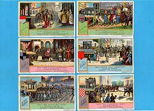 FIGURINE LIEBIG-ITA 1930-Sang.1242- MILANO NEL PASSATO