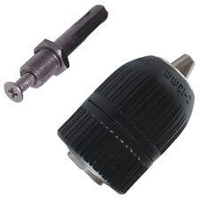 """Bohrfutter Schnellspannbohrfutter mit Adapter SDS-Plus 1/2"""" 20 UNF 2-13 mm"""