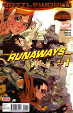 RUNAWAYS  #1  NM NEW