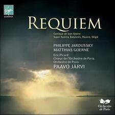 Fauré: Requiem, New Music