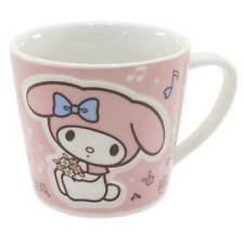 Sanrio Japan Cute My Melody Mug Cup Free Shipping with Tracking no f/m JPN