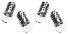 *4* NEW Itty Bitty Book Light Bulbs 4.5V FREE SHIPPING
