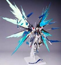 New 1st Bonus 1/100 MB VER. MG Strike Freedom Gundam by Dragon Momoko USA