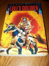 Exile's Children Bk. 1 by Angus Wells (1995, Trade Paperback)