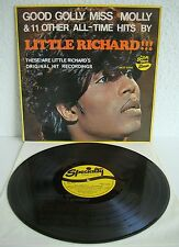 Little Richard | All Time Hits | Specialty von 1969 | LP & Cover: Very Good +