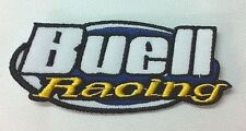 Patch / Ecusson BUELL RACING