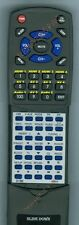 Replacement Remote for YAMAHA YHT497, RXV373, RAV463, ZA113500