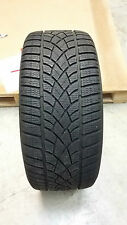 1x Dunlop SP Winter Sport 3D 255/35 R19 96V Winterreifen DOT 3810 PT6,4mm M+S