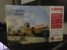 Marklin 51430 Digital HO Train starter set - NEW -
