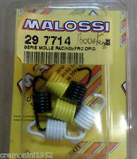 MALOSSI kit molle frizione RACING scooter moto motore 297714 motorbike BOOSTER