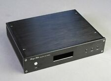 Aluminium chassis case for I2S ES9018 DAC board