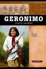 Geronimo: Apache Warrior (Signature Lives)