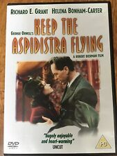 Richard E. Grant Helena Bonham Carter KEEP ASPIDISTRA FLYING ~ 1997 Drama UK DVD