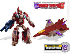 Windsweeper w/ Matrix of Malice Transformers TFCC subscription service 4.0 2016