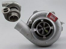 Garrett GT Ball Bearing GT3076R-56T Turbo V-Band In/Out Dual Entry 1.01 a/r
