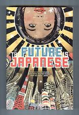 The Future is Japanese - Science Fiction from and about Japan - Haika Soru