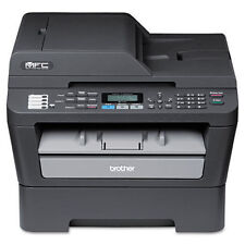NEW Other Brother MFC-7460DN E'net Monochrome Printer with Scanner, Copier & Fax