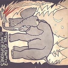 Microphones The Glow Pt. 2 CD! mount eerie pre a crow looked at me JAPAN IMPORT!