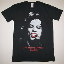 Under License Bravado Mercha. Official the rolling stones some girls t-shirt s 46