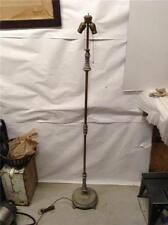 Victorian Double Socket   Floor Lamp   #6
