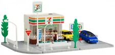 Tomica Town Seven-Eleven Convenience Store Shop Takara Tomy