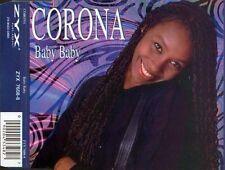 Corona Baby baby (#zyx7608) [Maxi-CD]