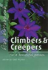 Climbers and Creepers by Geoff Bryant Gardening Easy