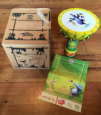Disney The Jungle Book 2 Hand Drum with Box ~ Anchor Spreadable Advertising ~ BN
