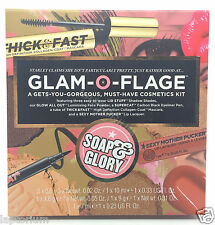 Soap And Glory Glam-O-Flage Make-Up Gift Set