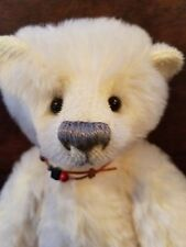 """Devon Geam one of kind 12""""  Heritage Bears by Vanessa Littleboy High Quality"""