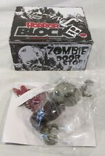 Horror Block Exclusive Zombie Door Stop Collectible Figurine