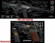 Gun Cleaning Mats Ebay