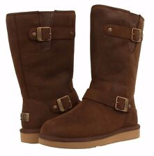 UGG Australia SUTTER Kensington Toast US 9 UK 7.5 Euro 40 New in Box!