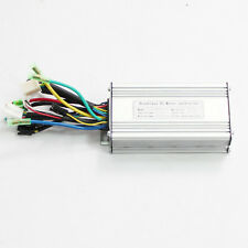 36V/48V 500W Brushless DC Square Wave Ebike Controller Regenerative Function