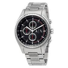 Armani Exchange The Driver Chronograph Mens Watch AX1612