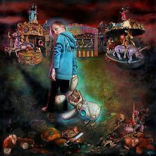 KORN THE SERENITY OF SUFFERING CD (Released October 21st 2016)