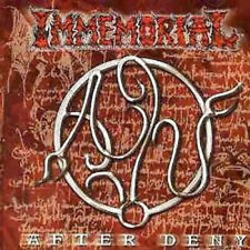 Immemorial - After Deny - CD - Neu - Death Metal
