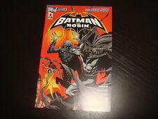 BATMAN AND ROBIN #3  New 52   DC Comics 2012  NM